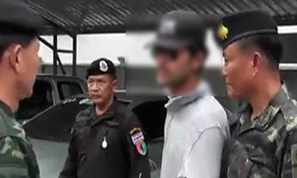 """ศาลออกหมายจับ """"ไมไรลี ยูซุฟู"""" ชายต่างชาติถูกรวบสระแก้ว"""