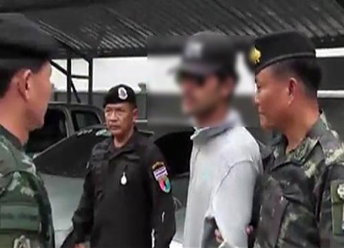 ศาลออกหมายจับไมไรลียูซุฟูชายต่างชาติถูกรวบสระแก้ว