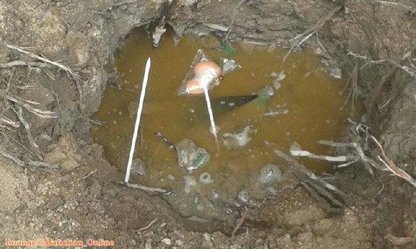 ไขปริศนาพื้นเดือดในนาฏศิลป์เชียงใหม่ ทึ่ง! พบน้ำใต้ดินระอุถึง 73 องศา