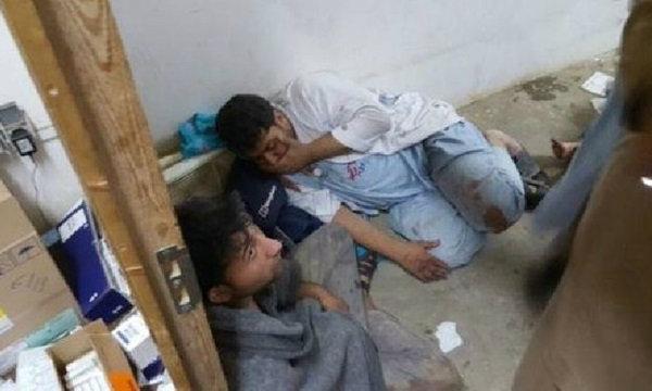 """แพทย์ไร้พรมแดนประณาม """"สหรัฐฯโจมตีโรงพยาบาล"""" ในอัฟกานิสถาน จนท.ตาย 9 ราย"""
