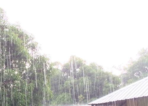 อุตุฯเตือนมูจีแกไทยตอนบนฝนเพิ่มเหนืออีสานตกหนัก
