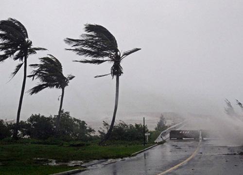 กรมอุตุฯออกประกาศพายุมูจีแกฉบับที่9