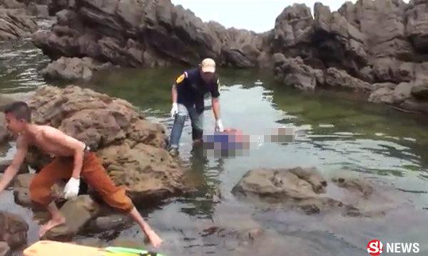 เด็ก 13 หายตัว พบอีกทีเป็นศพลอยทะเล ถูกตัดอวัยวะเพศ