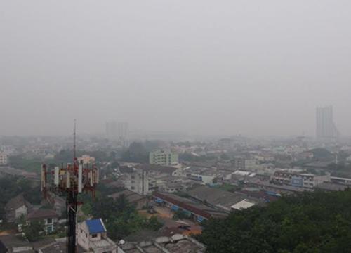 ทูตอินโดฯเข้าแจงกต.ปมปัญหาหมอกควัน