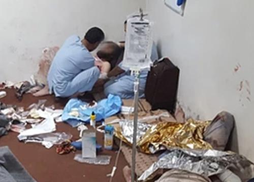สหรัฐฯรับโจมตีพลาดถล่มศูนย์การแพทย์ในอัฟกาฯ