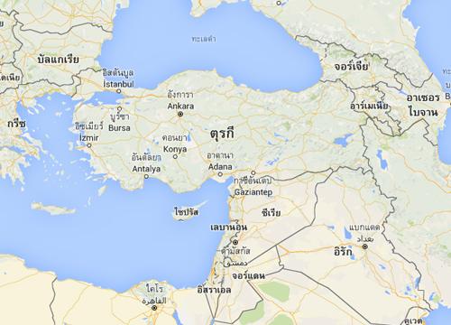 บึ้มกลางเมืองหลวงตุรกีล่าสุดตาย30เจ็บ126