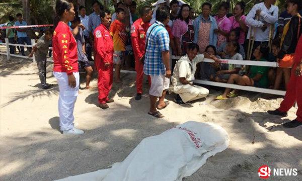 สะเทือนใจ! ลุงบานาน่าโบ๊ท เป็นฮีโร่ โดดช่วยเด็กจมน้ำ แต่ตัวเองตายแทน