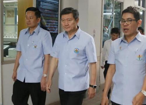 สธ.ลุยพัฒนาไทยเป็นศูนย์กลางท่องเที่ยวเชิงสุขภาพ