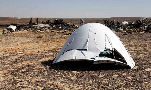 รัสเซียเร่งค้นหาร่างผู้เสียชีวิตเที่ยวบิน 7K9268