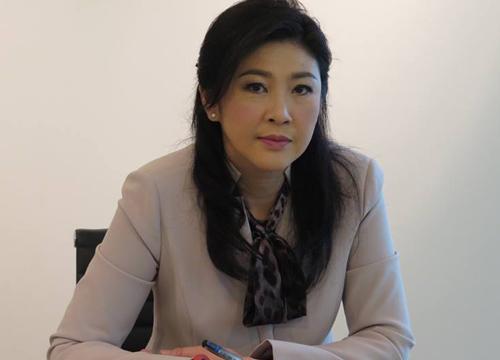 รัฐสภายุโรปเชิญยิ่งลักษณ์คุยสถานการณ์ไทย