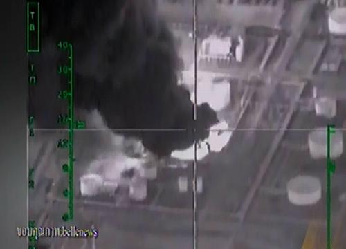 สหรัฐรับปากฝรั่งเศสโจมตีIS-ปูตินประณามยิงบินรัสเซีย