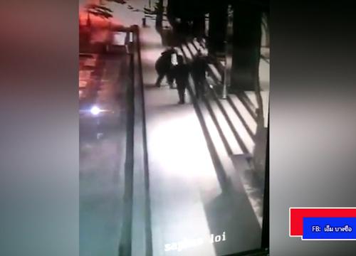 3คนร้ายฆ่าชิงไอแพดพนง.ร้านS&Pดับอนาถ