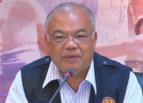ปภ.เพิ่มนโนบายปี59หวังเปลี่ยนไทยปลอดภัยน่าอยู่