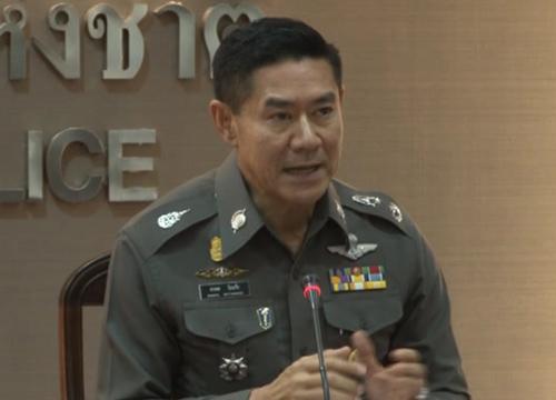 ตร.พร้อมรับมือเหตุป่วนท้ายปีย้ำไทยยังปกติ-ไร้ห่วง