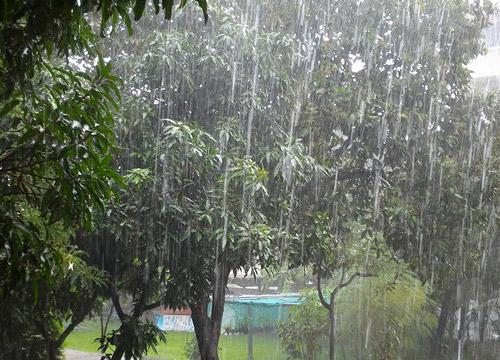 ศูนย์อุตุฯใต้ตอ.เตือนฝนตกหนักคลื่มลมแรง