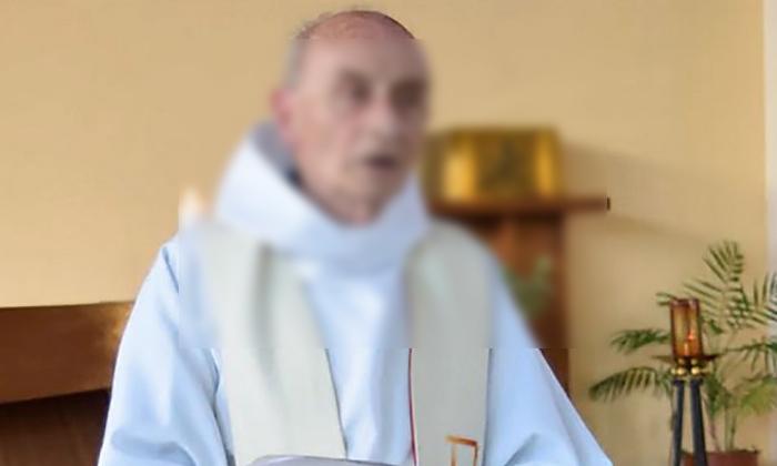 คนร้ายจับตัวประกันในโบสถ์ฝรั่งเศษ ฆ่าปาดคอบาทหลวง