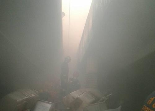 รวบแล้ว!ผู้ต้องหาเหตุเพลิงไหม้สะพานไทยเบลเยี่ยม