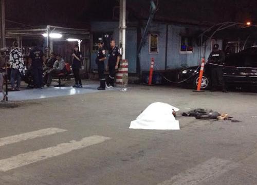รวบหัวโจกยิง6ศพหมอชิตปี57หนีซุกแม่สอด