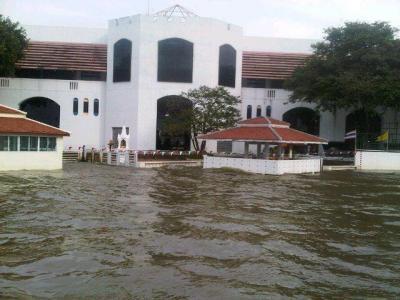 น้ำท่วม2554
