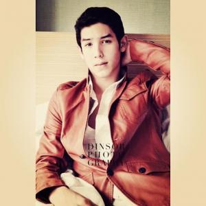 น้องแพทริก ชานน