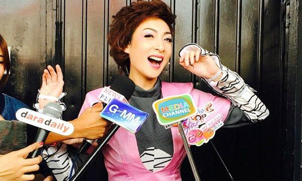 หนูอิมอิม ฟุ้งรักใหม่แฮปปี้ ยังไม่พร้อมเรียกแฟน