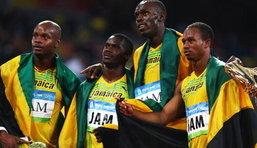 ความลับ ! ที่ทำให้นักวิ่งจาก จาเมกา ครองความเป็นเจ้า