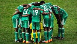 ฟีฟ่ายกเลิกโทษแบน2ปีไนจีเรียแล้ว