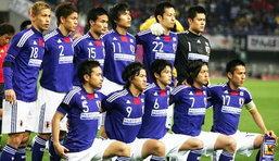 ญี่ปุ่นเปลี่ยนใจลงโม่แข้งโคปาอเมริกา2011