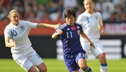 สิงโตสาวไล่อัดสาวยุ่น2-0ควงคู่ฉลุย8ทีมบอลหญิงโลก