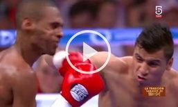 """ส่องฟอร์ม! """"ฮวน เฮอร์นันเดซ"""" ผู้ท้าชิงเข็มขัด WBC ของ """"นวพล"""""""