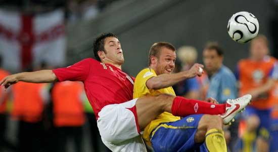 สุดยอดลูกยิงฟุตบอลโลก 2006