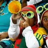World Cup 2010_Fan_1