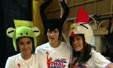ช็อตรีแล็กซ์ 3 สาวนักตบลูกยางไทย กบ! แม่มด! และไก่!...