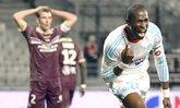 โอลิมปิก มาร์กเซย ซิวชัยหวิวเหนือ วาล็องเซียนส์ 1-0