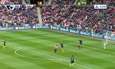 คลิปไฮไลท์พรีเมียร์ลีก ซันเดอร์แลนด์ 2-1 เซาแธมป์ตัน