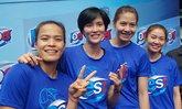 คุยสบายๆกับ 5 ซุปตาร์ลูกยางสาวไทย ในวันที่เป็นขวัญใจคนทั้งประเทศ (อีกครั้ง)