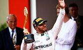 แฮมิลตัน คว้าแชมป์ F1 โมนาโก กรังด์ปรีซ์