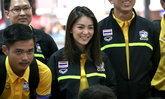 """แข้งไทย U-21 บินสู่มาเลย์ ลุยศึกลูกหนัง """"เนชั่น คัพ 2016"""", ตั้งเป้าเข้าชิง"""