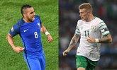 """วิเคราะห์ฟุตบอลยูโร 2016 รอบ 16 ทีมสุดท้าย """"ฝรั่งเศส - ไอร์แลนด์"""""""