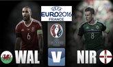 """วิเคราะห์ฟุตบอลยูโร 2016 รอบ 16 ทีมสุดท้าย """"เวลส์ - ไอร์แลนด์เหนือ"""""""
