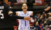 """""""วรรณา"""" นักตบสาวทีมชาติไทยเตรียมโยกเล่นลีกเยอรมัน"""