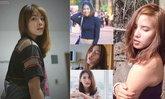 """สดใสนอกสนามกับ """"5 ตบสาวไทย"""" ว่าที่ """"เซียน"""" รุ่นต่อไปในอนาคต! (อัลบั้ม)"""