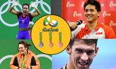 """""""เจาะลึกเงินอัดฉีดโอลิมปิกเกมส์ 2016"""""""