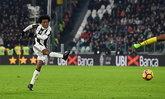"""กองเชียร์เฮลั่น! """"กวาดราโด้"""" ซัดสุดงามพายูเวนตุสซิวชัย 1-0 (คลิป)"""
