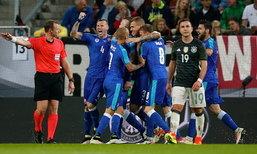 เยอรมัน พ่าย สโลวาเกีย คารัง 1-3 เกมลับแข้งก่อนศึกยูโร 2016