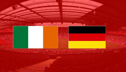 วิเคราะห์บอล : ไอร์แลนด์-เยอรมนี