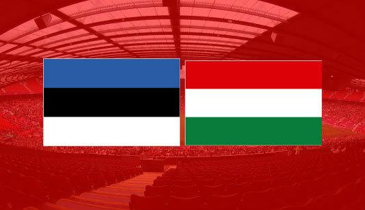 วิเคราะห์บอล : เอสโตเนีย-ฮังการี