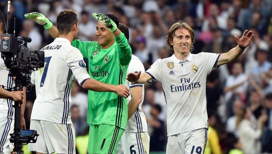 """สื่อสเปนตี! """"นาวาส"""" บอกลาเพื่อนชุดขาวเตรียมอำลาทีม"""