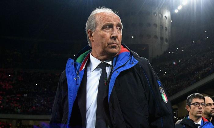 """ไปไหนก็ไป! """"อิตาลี"""" เด้ง """"เวนตูร่า"""" พ้นเก้าอี้เซ่นผลงานงามหน้า"""