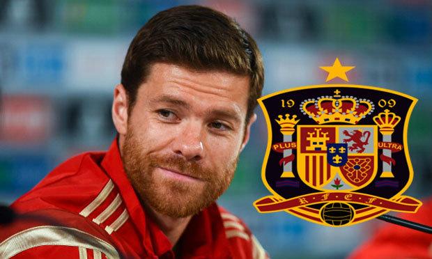 อลอนโซ่ ประกาศอำลาทีมชาติสเปนแล้ว